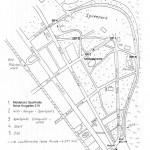 Strecke Plänterwaldlauf (Copyright ABC Zemtrum Berlin e.V.)