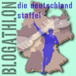Blogathlon