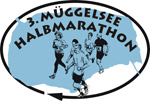 3. Müggelsee Halbmarathon - Schön wars!
