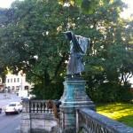 Denkmal Schmied Kochel