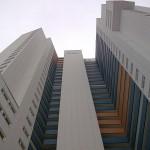 Das höchste Hochhaus Berlins
