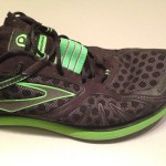 Brooks PureGrit 1