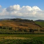 Wunderschöne Toskana