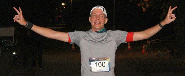 Bestzeitmarathon