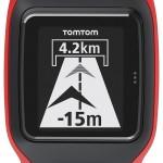 TomTom Runner Cardio_Rot-Schwarz_Du gegen Dich_2