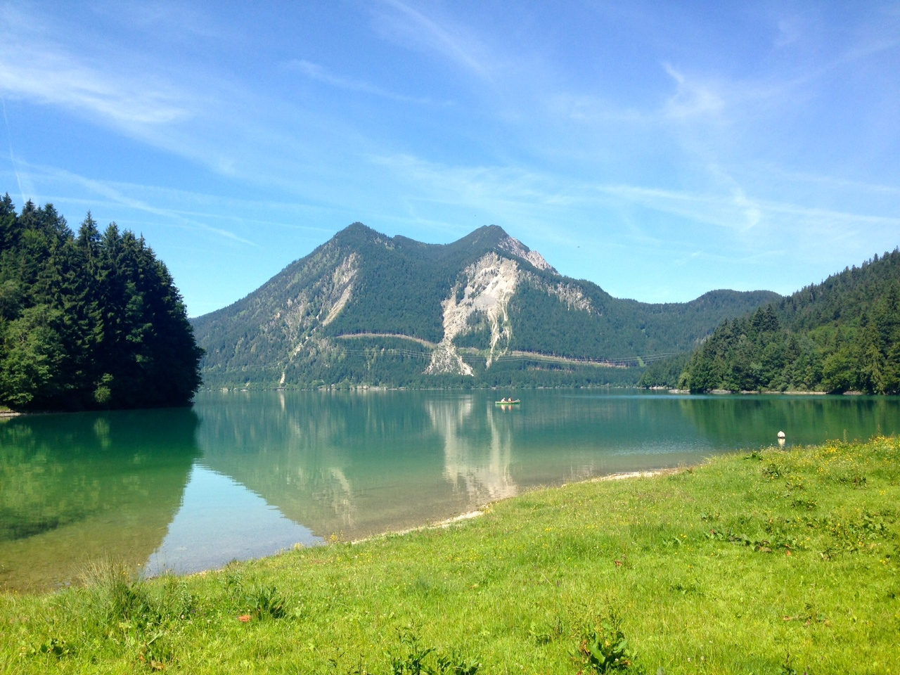 Walchensee
