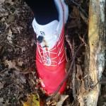 mein Schuhwerk
