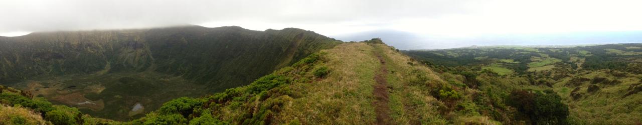 Faial C2C Trail 33