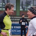 so sehen zufriedene Läufer aus