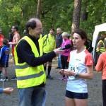 Karsta erklärt ihren Streckenrekord