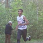 Sieger 5km Omar Ahmed