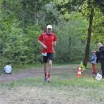Benjamin, Sieger der 230km Baltic Nonstop